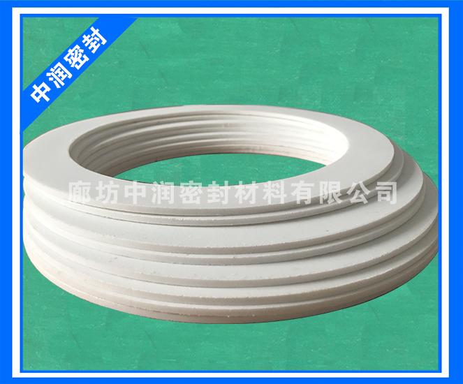 金属缠绕垫片的常用标准